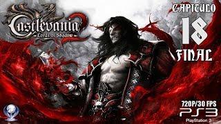 Castlevania Lords Of Shadow 2 (Gameplay en Español, Ps3) Capitulo 18 Final
