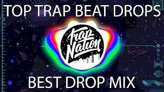 TOP 15 TRAP BEAT DROPS | BEST 15 BEAT DROPS 2017 | INSANE DROP MIX 2017 by Best Drop Mix