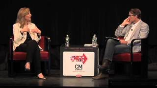 A Conversation with Arianna Huffington (The Huffington Post)