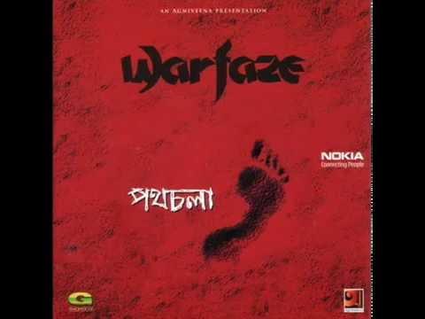 Boshe Achi Eka - Warfaze (Official Song)