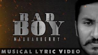 BAD BOY SONG ( RAP SONG ) Musician ragu /  album song