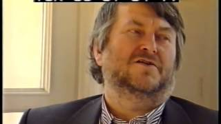 František Ringo Čech o korupci (1997)
