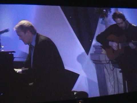 Carol of the Bells JOHN TESH Guitar and Piano