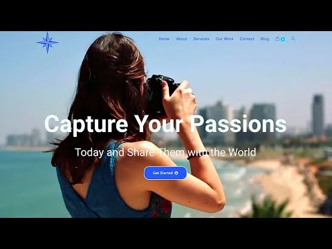 How To Make a WordPress Website – Elementor – 2018