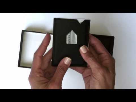 The Original EXENTRI wallet