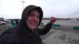 ЧЁТКИЙ GTR. ДРИФТ в НСК. ТОП тачки