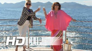 Absolutely Fabulous The Movie Stem Cells Official HD Clip 2016