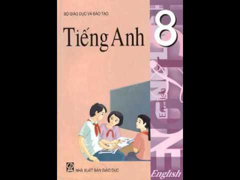 English 8 - Unit 1 - My friends