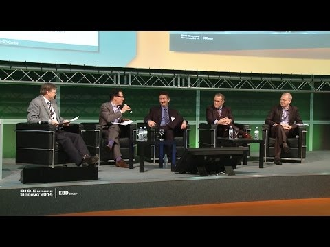 BIO-Europe Spring® 2014: Are big biotechs the better dealmakers?