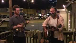 "Mark Roemer & Jamie Weems: ""My Heart Still Longs for Mississippi"""