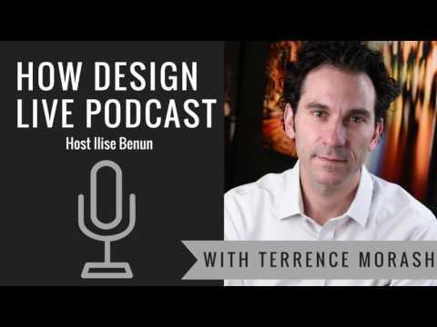 Podcast Episode #56 Terrence Morash on Shutterstock's 2017 Trends