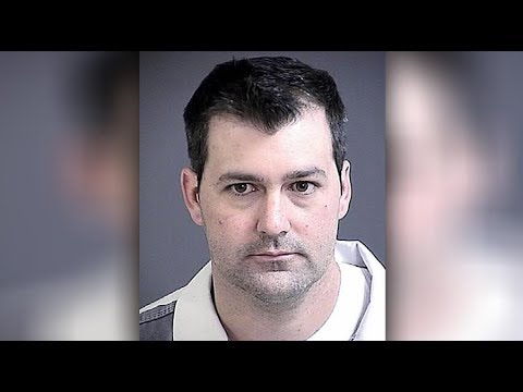 Michael Slager Sentenced to 20 years in Prison for killing Walter Scott- Charleston, S.C. (WCIV)