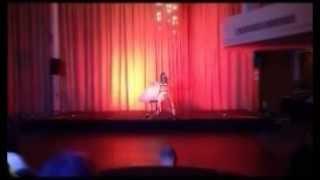 Daisy Cutter- Moneymaker routine