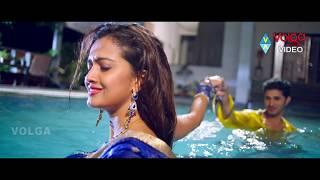 Yavvanam Oka Fantasy Movie Songs - Padaku Padaku - Arvind Krishna, Shubra Aiyappa - 2015
