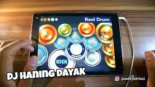 Realdrum DJ Haning Lagu Dayak.mp3
