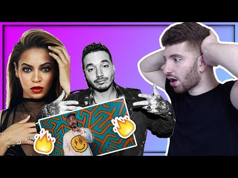 J Balvin, Willy William - Mi Gente featuring Beyoncé (REACTION)