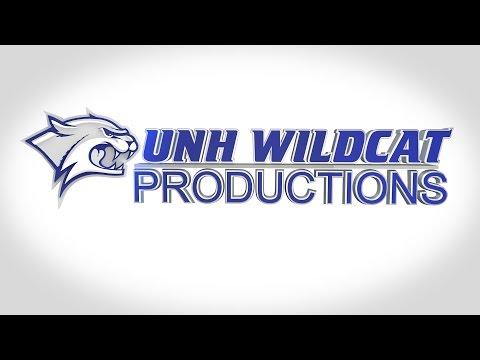 NCAA Men's Hockey: UNH vs. #10 Providence 12/1/18  7 p.m.