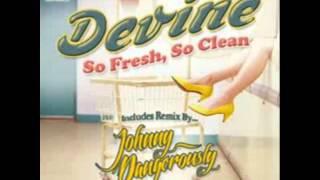 Devine   So Fresh, So Clean