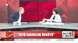 Erdoğan panikte - Ayşenur Arslan ile Medya Mahallesi / Ümit Özdağ - 1. Bölüm - 18 Haziran