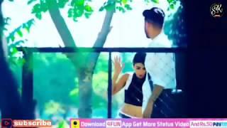 😍Alam betabiyon ka❤ || mix song || WhatsApp status video SK....2028