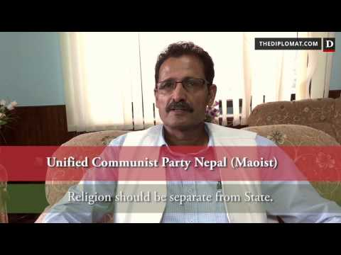 Nepal and the Secularism Question