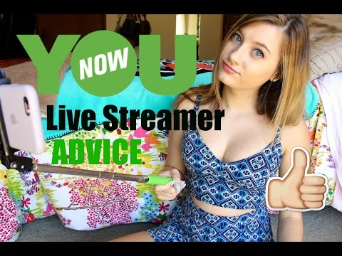 How To Get Viewers on YouNow | ADVICE