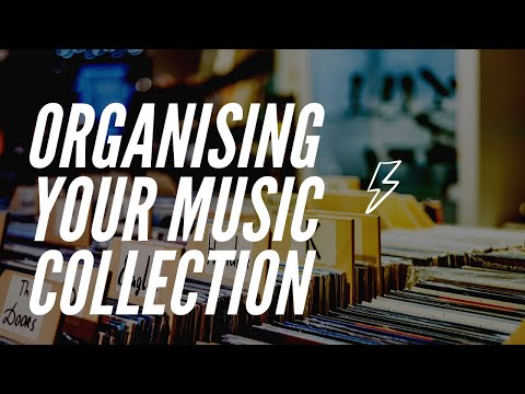 Beatworx DJ Tutorial #2 : Organising your Music Collection (ID3 Tag / Renaming / Metadata)