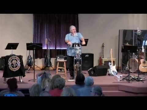 Heart of God Fellowship - Jack Harris - 06/25/17