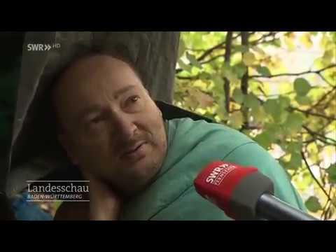 Matthias Moser - Einer der schwerstbetroffenen Elektrohypersensiblen (EHS)