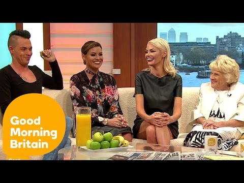 TOWIE Cast Look Back On Five Years Of The Show | Good Morning Britain