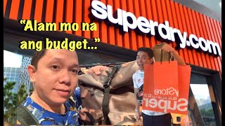 The perfect birthday gift | Superdry March 2020 Collection