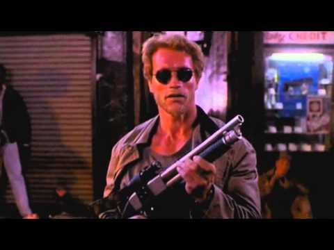 Arnold Schwarzenegger (10 Hours)