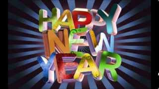 Happy New Year   -  Boney M