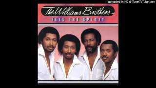 The Williams Brothers If I Don