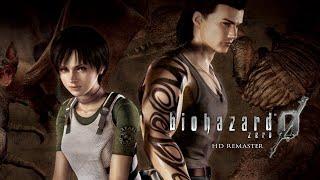Resident Evil Zero HD Remaster | Español | Capitulo 1