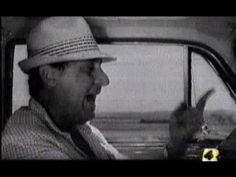 Alberto Sordi - Thrilling - (Il mostro dell'autostrada) 1