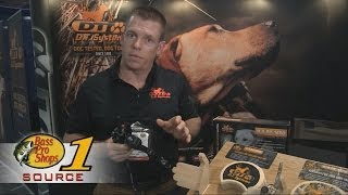 2014 Shot Show: D.t. Systems R.a.p.t. 1400 Training E-collar For Dogs