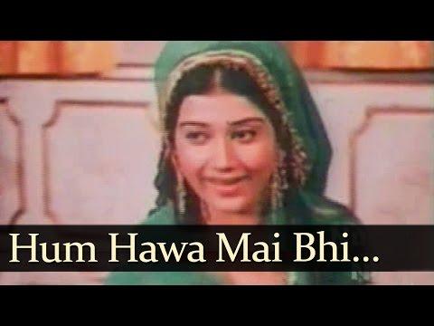 Hum Hawa Me Bhi Chirag - Dayar E Madina Songs - Tabrez - Nazima - Asha Bhosle
