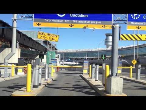 Toronto Pearson International Airport (Terminal 1)