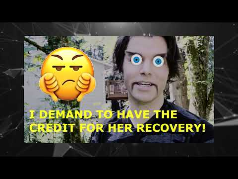 Onision Getting Hate And Is Now Demanding For Eugenia Cooney's Recovery   Novakast