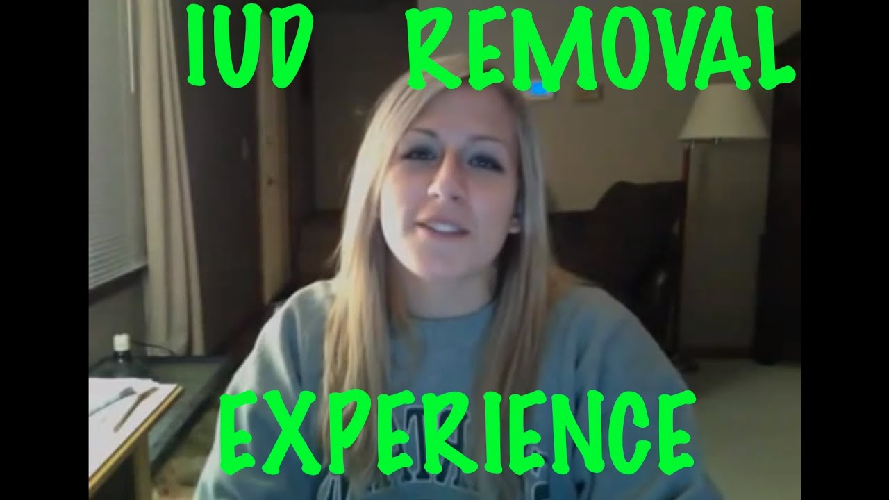 weight loss mirena iud removal