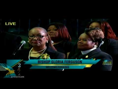 45th Independence Celebrations for The Commonwealth of The Bahamas