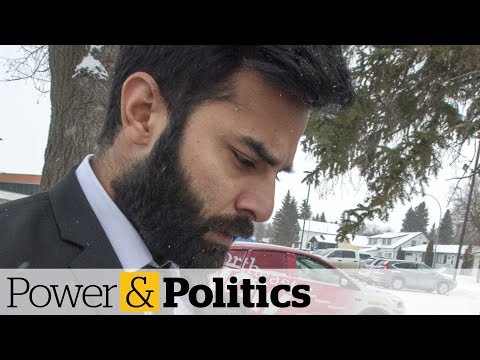 Humboldt bus crash truck driver apologizes to victims' families | Power & Politics