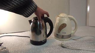 Ремонт электро чайника