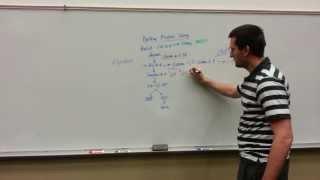 The Pentose Phosphate Pathway Basics!