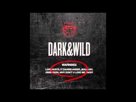 [MP3/DL] BTS 1st Full Album 'Dark & Wild' Vol. 1