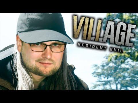 ФИНАЛ ► Resident Evil 8: Village #16