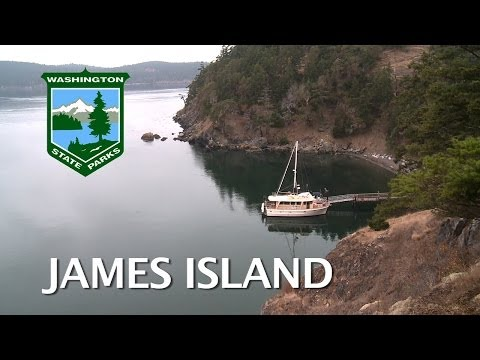 Boaters Guide - James Island