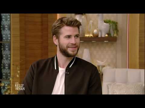 Miley Cyrus Took Liam Hemsworth's Last Name When They Got Married Mp3
