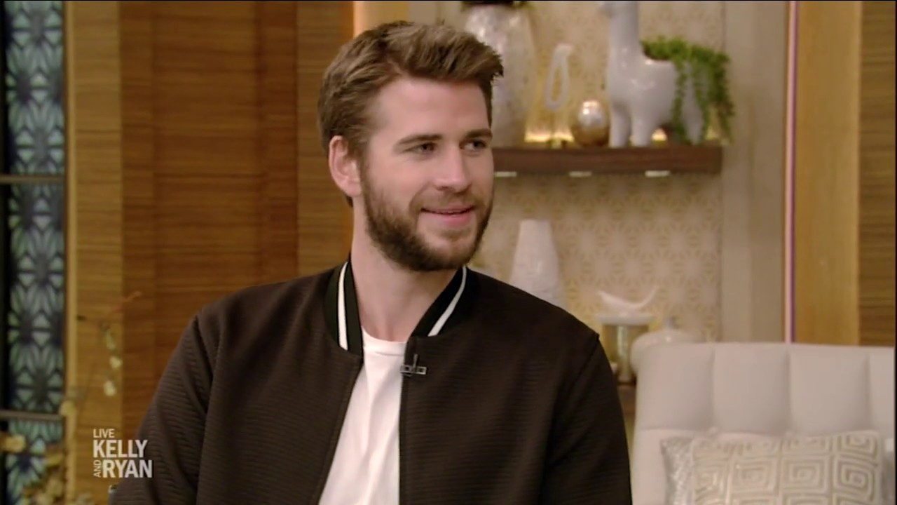 Miley Cyrus opens up about marriage to Liam Hemsworth and more ...